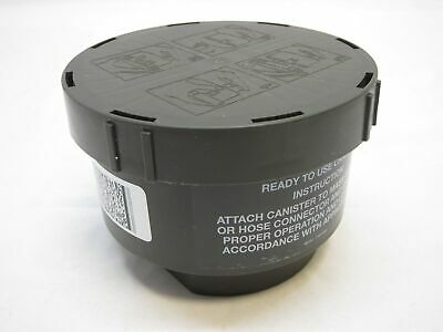 New Sealed 3M/AVON NATO 40mm C2A1 Gas Mask Filter Nuclear/Chemical/biological