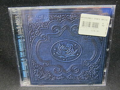 Ryan Adams & The Cardinals - Cold Roses - Excellent - New Case!!!!!
