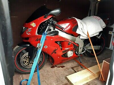 Motorcycle Delivery / Motorcycle Transport  / Delivery