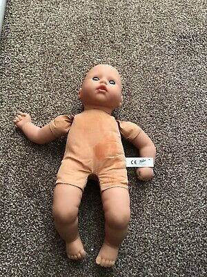 my first baby annabell Soft Bodied Doll