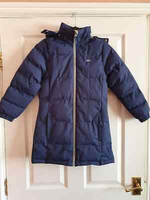 Trespass Tiffy Girl's Insulated Jacket Age 7/8