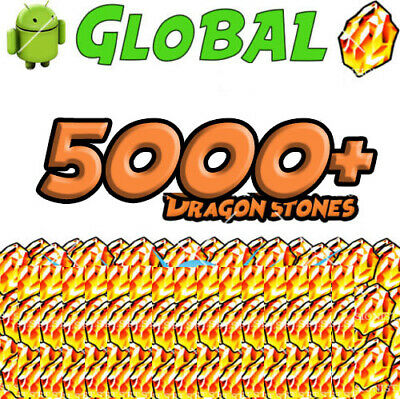 🌟 5000+ Stones FOR Dokkan Android APP - Global 🌟 Battle Stones