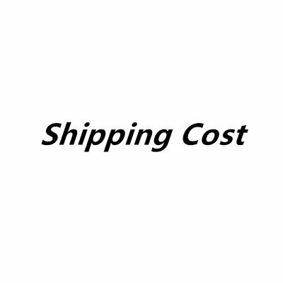 Shipping Cost / Price Difference / Touch Controller Board / Bezel / Ribbon Cable