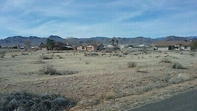 .27 acres in Kingman,AZ Valle vista cc 4999 for  payments-Bid for down payment