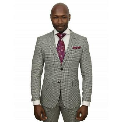 Dante Slim Fit Suit *Only 36 Short Left