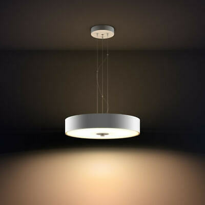 philips hue fair  pendent ceiling light (white )