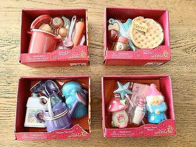 Our Generation dolls accessories X 4 - NEW - American Girl #4