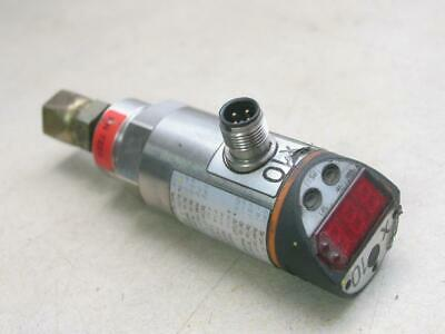 EFECTOR PN7220 Electronic Pressure Switch Monitor