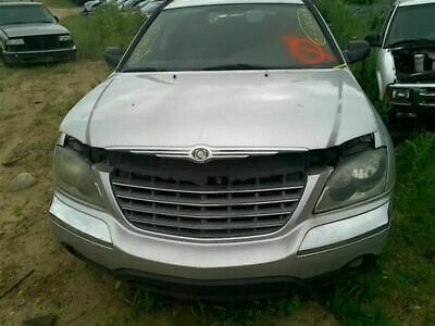PACIFICA  2005 Seat Track, Front 10110921