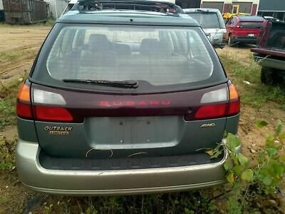 LEGACY    2001 Seat Track, Front 10114000