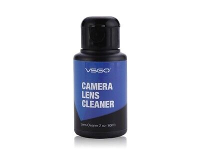 VSGO DDS2 Camera Lens Cleaning Solution
