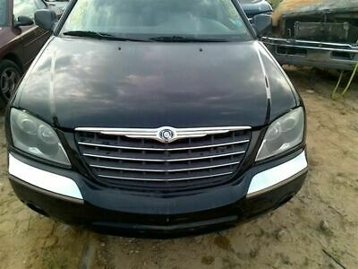 PACIFICA  2006 Seat Track, Front 10113075
