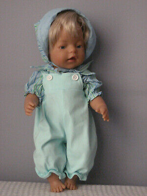 ****BABY BORN DOLL----Summer****