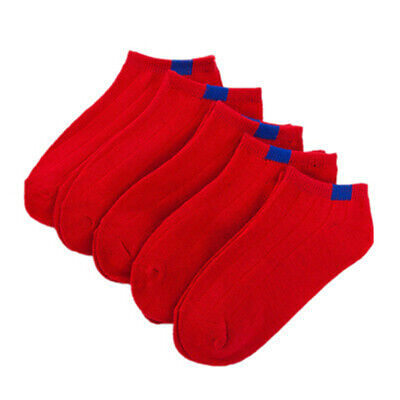 1Pairs of Chinese Red Animal Year Socks Ankle Socks for Girls Women Gift lot