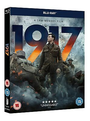 1917 [Blu-ray] RELEASED 18/05/2020