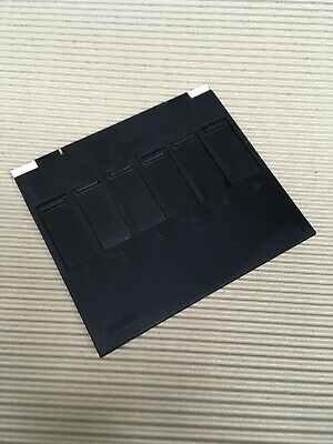 7x5 Test Strip Printer 6 Window  - Essential Darkroom Accessory