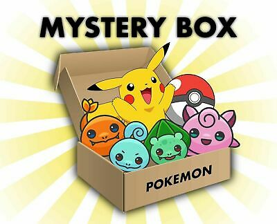 Pokemon Mystery Box - Pokemon Cards, you can find RAYQUAZA GOLD STAR