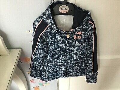 Abercrombie and Fitch Girls Sports Hoodie 3-4