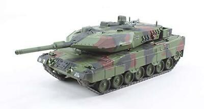 Eaglemoss 1:72 Scale Diecast Army Tank - Leopard 2A5 West German Army Tank