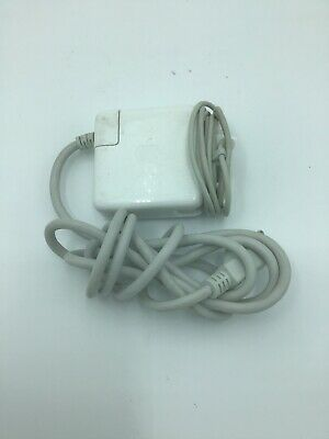 Genuine APPLE 60W A1184 MagSafe Power Adapter for MacBook Pro Charger Cord