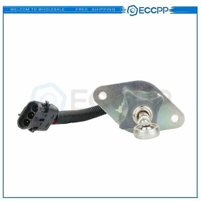 Fuel Shutoff Solenoid Valve Fit for Cummins 6CT SA-4764-12 Electromagnetic Coil