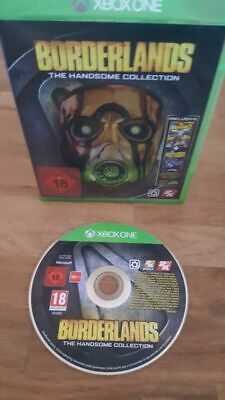 Borderlands The Handsome Collection Microsoft XBOX ONE