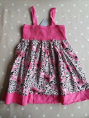 Girls Dress Age 5 Years Brand New With Tags