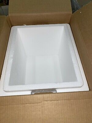 "ThermoSafe Insulated Shipping Box 19.5""L x 17""H x 16.25""W"