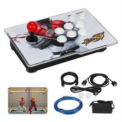 Arcade Game Console Pandora Box 9D Single Stick HDMI VGA USB2.0 220V 2700 in 1