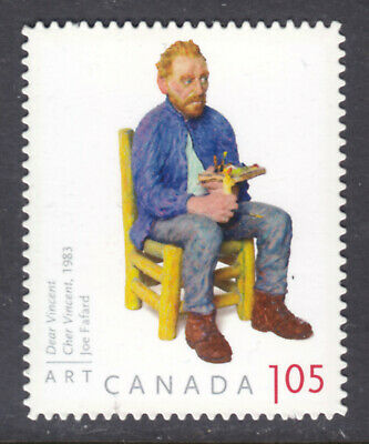 CANADA #2524i $1.05, 2012 DIE CUT from QUARTERLY PACK, VF, NH