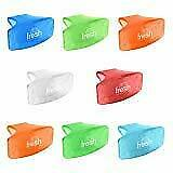 Fresh Products Toilet Bowl Eco Bowl Clip 2.0 Air Freshener - Sample Pack (8 Scen