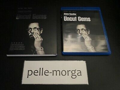 Uncut Gems (Blu-ray Disc Only, 2020)