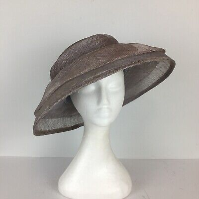Marks & Spencers Lilac Hat One Size  (131) Weddings Races
