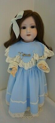 Armand Marseille Doll from Germany 390 A5M Collectable RARE