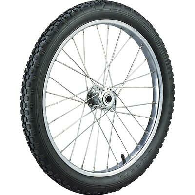 """Grizzly H3042 20"""" Spoked Wheel"""