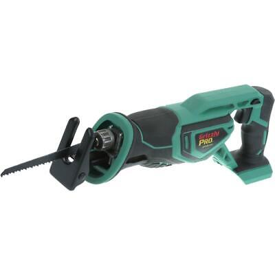 Grizzly PRO T30294 20V Reciprocating Saw - Tool Only