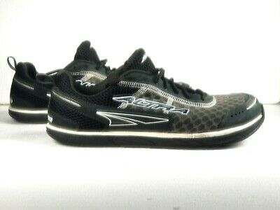 ✅ ALTRA Mens Zero Drop Instinct Running Shoes Sz 10 A1233