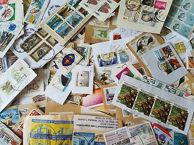 80 Grams Worldwide Super Grade Used Stamps Kiloware Collected In Japan Lot 53