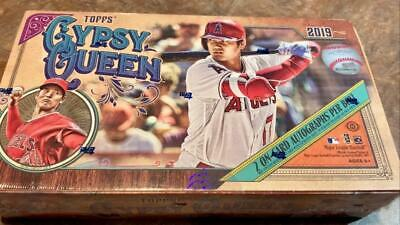 2020 Topps Gypsy Queen BASE and ROOKIE Soto, Tatis, Robert Pick a Player #1-300