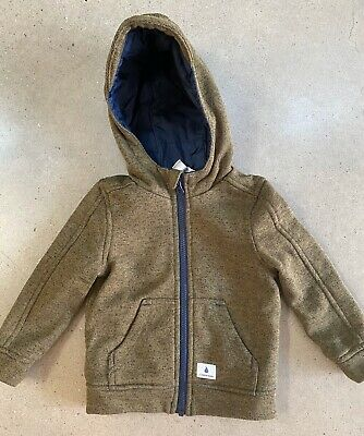 Country Road Jacket 18-24months