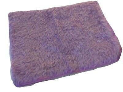 Nice Purple German Mohair