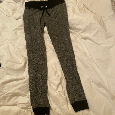 New look grey joggers age 12-13