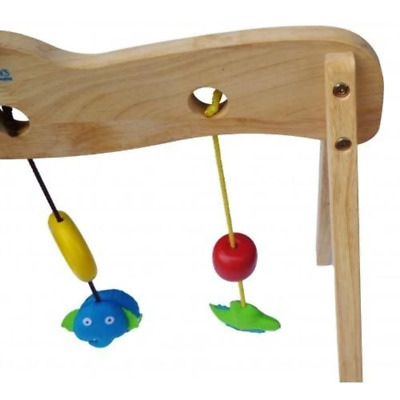 HOT Wooden Baby Play Gym