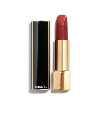 Chanel Rouge Allure 847 Rouge Majestic Limited Ed New & Authentic
