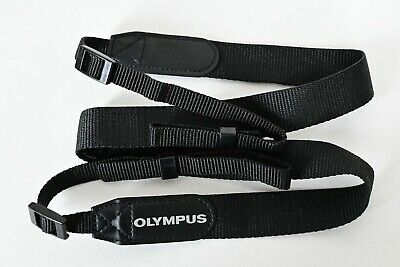 Genuine Olympus Semi Wide Camera Shoulder-Neck Strap