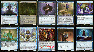 Multani Vanguard NM Special MAGIC THE GATHERING MTG CARD ABUGames