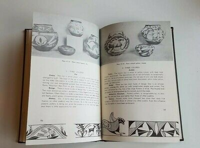 Pueblo Crafts Indian Handicrafts 7 Ruth Underhill PhD Glasgow School of Art 1979