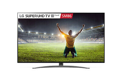 65SM8600PTA LG  65 inch Super UHD Smart LED TV