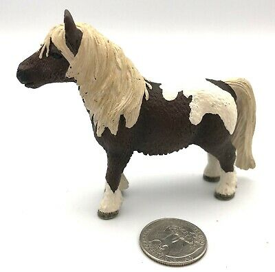 *New* SHETLAND PONY Gelding Farm Animal 13751 Schleich Horse