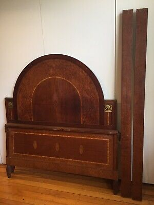 antique french bed superb quality
